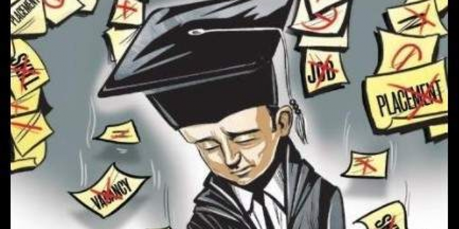 Job creation in PSBs declined 1.4 per cent in last fiscal